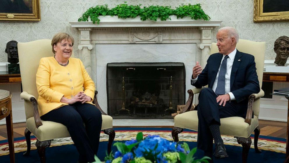 Tương lai quan hệ Mỹ-Đức ổn định và gắn kết: Thỏa hiệp về Nord Stream 2?