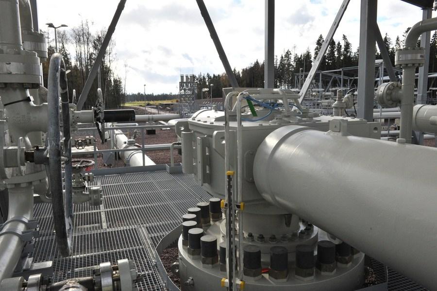 Mỹ và Đức đạt thỏa thuận mới nhất về Nord Stream 2