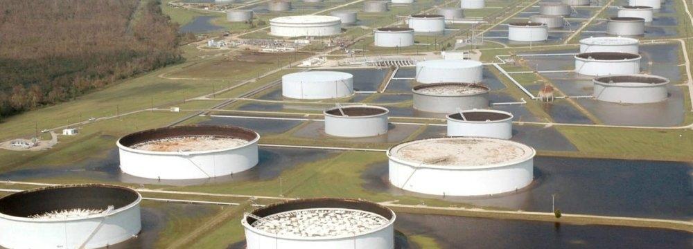 """Trung Quốc cung cấp dầu dự trữ - động thái chưa từng có để """"làm nguội"""" đà tăng giá"""