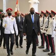 Chuyến thăm của Bộ trưởng Quốc phòng Mỹ: Mỹ nỗ lực làm mới quan hệ với  Đông Nam Á