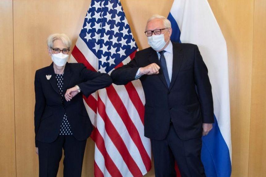 Mỹ và Nga kêu gọi Trung Quốc, Anh, Pháp tham gia đàm phán kiểm soát vũ khí hạt nhân