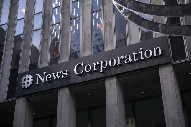 News Corp mua dịch vụ thông tin giá dầu OPIC với giá 1,15 tỷ đô la