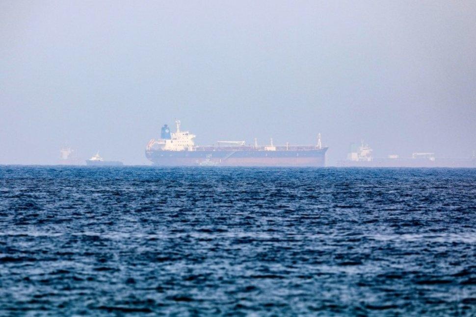 Iran phủ nhận cáo buộc đứng sau vụ tấn công tàu chở dầu Mercer Street