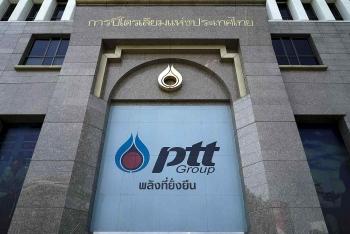 Người khổng lồ dầu mỏ của Thái Lan PTT đang tăng cường chi tiêu xanh