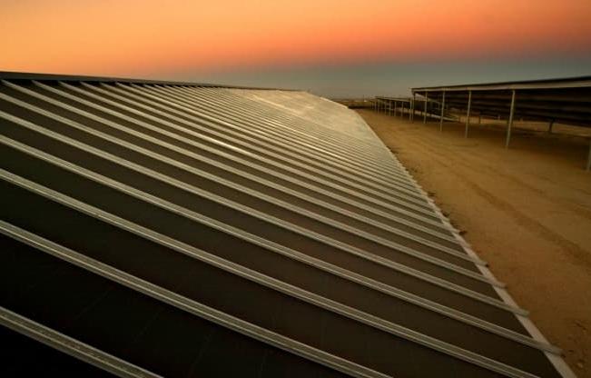 Làm thế nào năng lượng mặt trời có thể trở thành một phần trong tương lai của Big Oil?