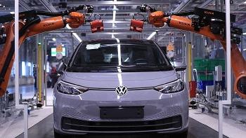 Châu Âu đang có các chương trình hỗ trợ xe điện và vươn lên vị trí dẫn đầu trên thị trường