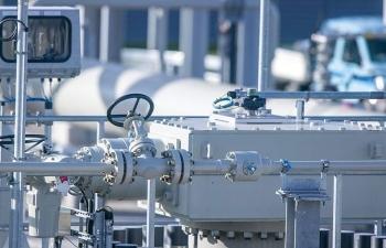 Các nhà phân tích: Giá khí đốt cao kỷ lục có thể giúp đẩy nhanh tiến trình cấp phép Nord Stream 2