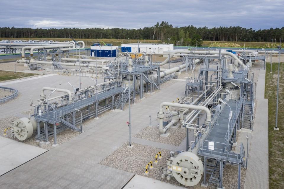 Đại diện thường trực của Nga ở EU: Giá khí đốt tăng cao ở châu Âu sẽ đẩy nhanh thủ tục Nord Stream 2