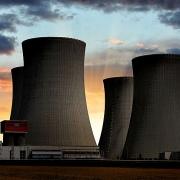Năng lượng điện hạt nhân và cạnh tranh chiến lược ở Trung Đông