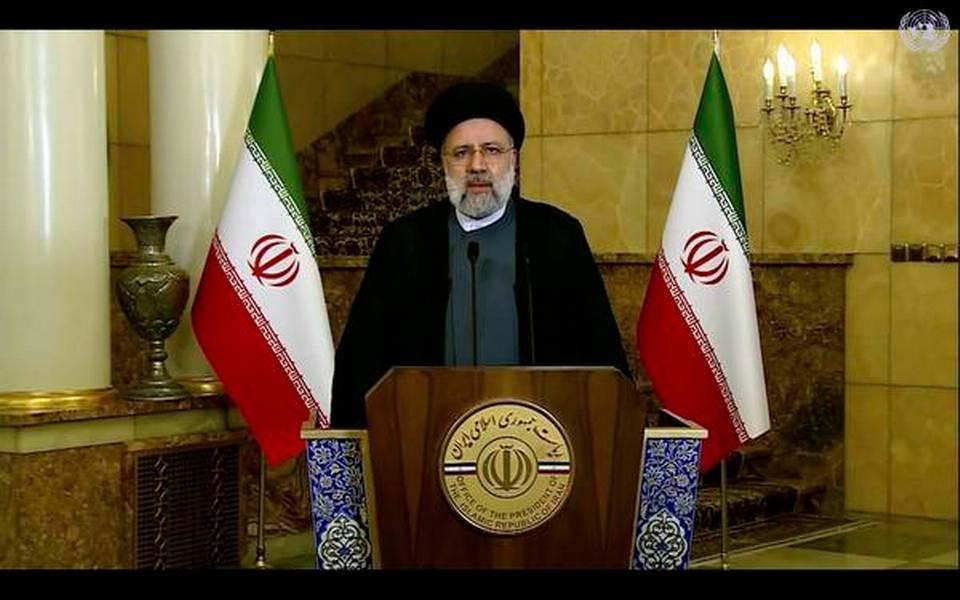 Iran sẵn sàng nối lại đàm phán hạt nhân và Mỹ sẵn sàng quay trở lại nếu Iran tuân thủ thỏa thuận