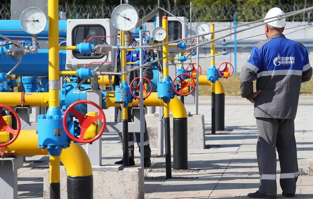Ukraine phản ứng mạnh trước thỏa thuận cung cấp khí đốt dài hạn của Gazprom với Hungary
