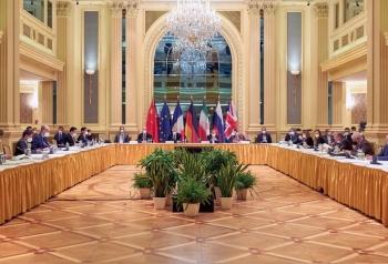 Mỹ hoan nghênh đàm phán Iran - Ả Rập Xê-út và sẵn sàng quay trở lại đàm phán hạt nhân Iran