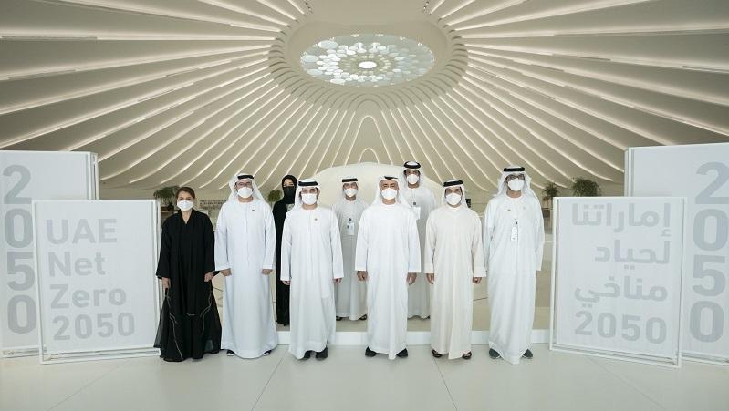UAE nhận được lời khen và cả sự hoài nghi khi là nước đầu tiên trong khu vực cam kết loại bỏ khí thải carbon
