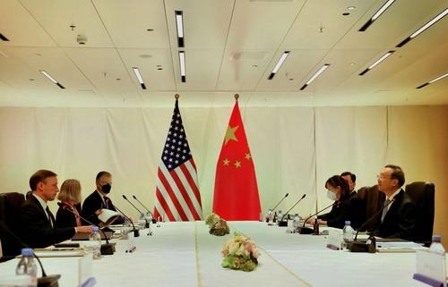 Chuyên gia: Mỹ-Trung là quan hệ song phương quan trọng nhất và có thể nguy hiểm nhất