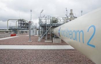 Nord Stream 2 AG mong muốn cung cấp khí đốt bổ sung cho thị trường càng sớm càng tốt