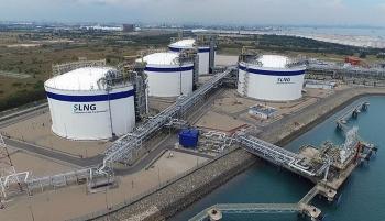 Chi phí điện toàn cầu tăng cao đang tàn phá thị trường điện của Singapore