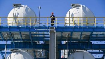Gazprom tăng một phần năng lực vận chuyển khí đốt cho châu Âu qua Ba Lan, không qua Ukraine