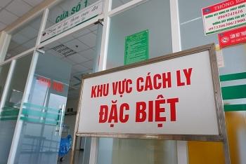 Sáng mùng 5 Tết, Việt Nam có thêm 2 ca nhiễm Covid - 19