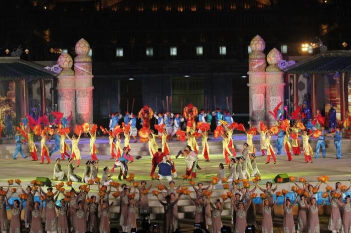 phu song wifi mien phi tai festival hue 2016
