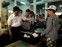 Vừa triển khai bán cá sạch, Phó chủ tịch Đà Nẵng mua ngay