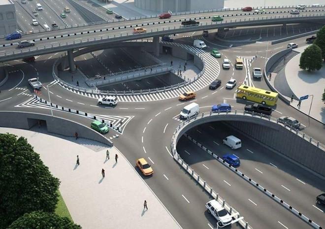 PC Đà Nẵng đầu tư gần 15 tỷ đồng cải tạo lưới điện tại một cụm nút giao thông