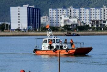 Sau vụ chìm tàu, Đà Nẵng giao cảng sông Hàn cho Biên phòng