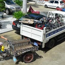 da nang 61 nguoi thuong vong do tngt trong 6 thang dau nam 2018