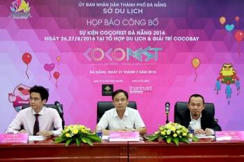 Đà Nẵng sẽ tổ chức sự kiện âm nhạc quốc tế thường niên