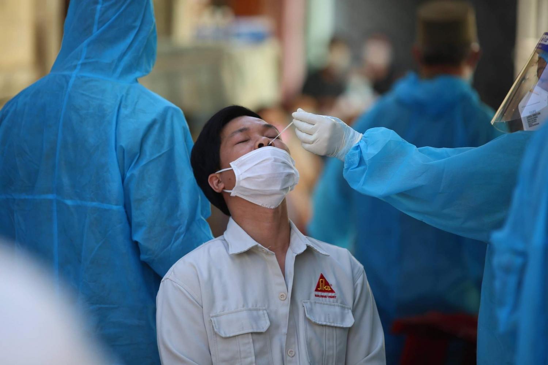 Lần đầu tiên sau 70 ngày, Đà Nẵng không có ca nhiễm Covid-19 mới