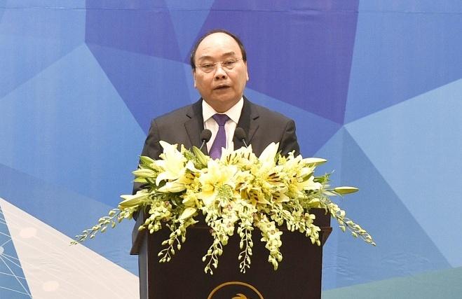 thu tuong nguyen xuan phuc du khai mac hoi nghi bo truong tai chinh apec 2017
