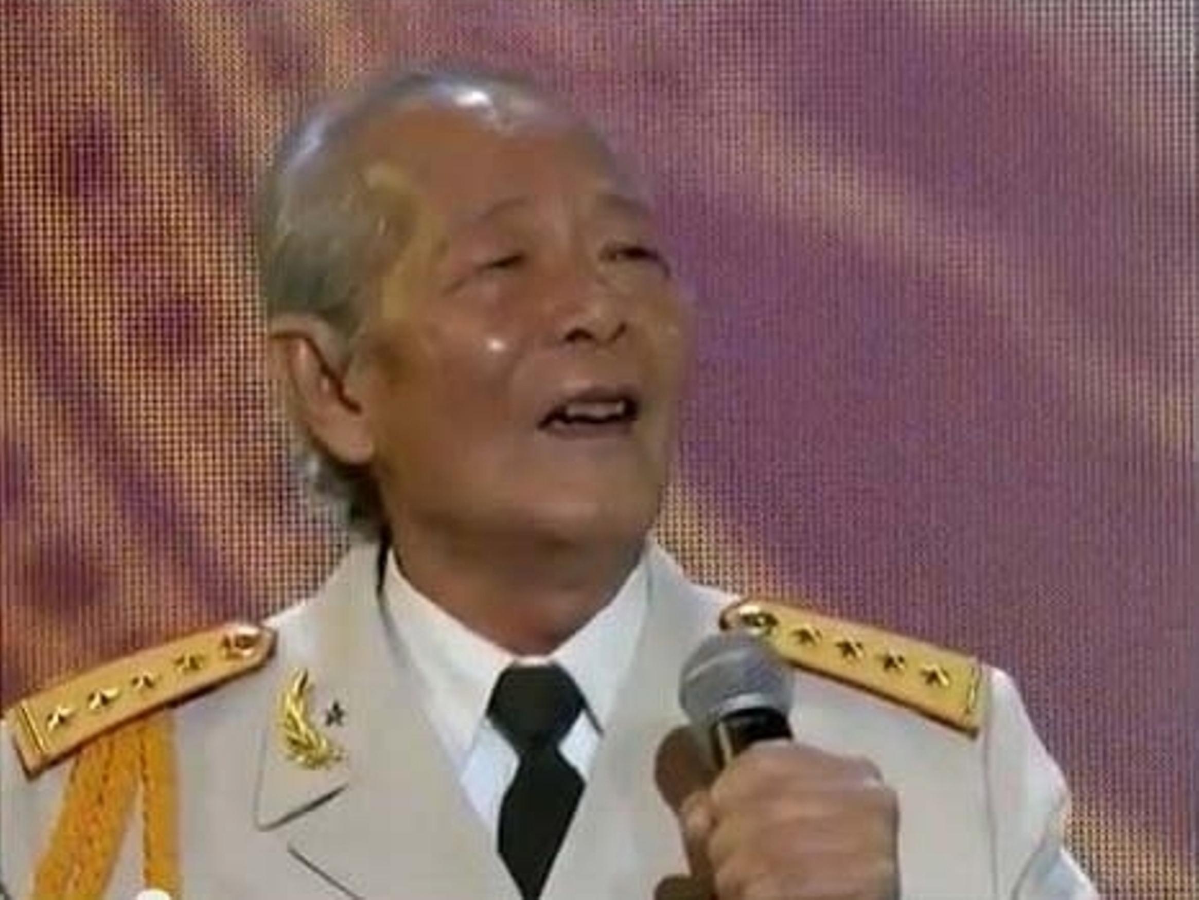 NSƯT Quang Hưng: Ca sĩ của dấu ấn lịch sử