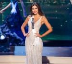 Người đẹp Colombia là Tân Hoa hậu Hoàn Vũ 2014