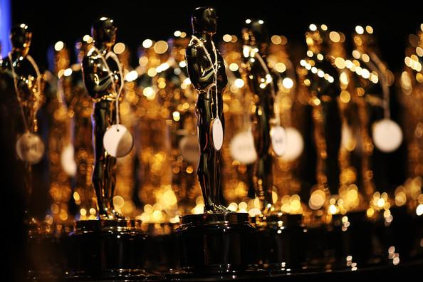 """Gravity"" giành 7 giải Oscar 2014"
