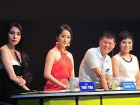Truyền hình Việt: Cạn kiệt tài năng, già cỗi giám khảo