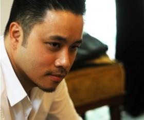 Victor Vũ: Quyết liệt trong phim - lặng im chuyện… vợ