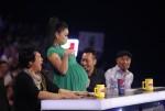 """Hồng Nhung thay thế Thu Minh trên """"ghế nóng"""" Vietnam Idol 2015"""