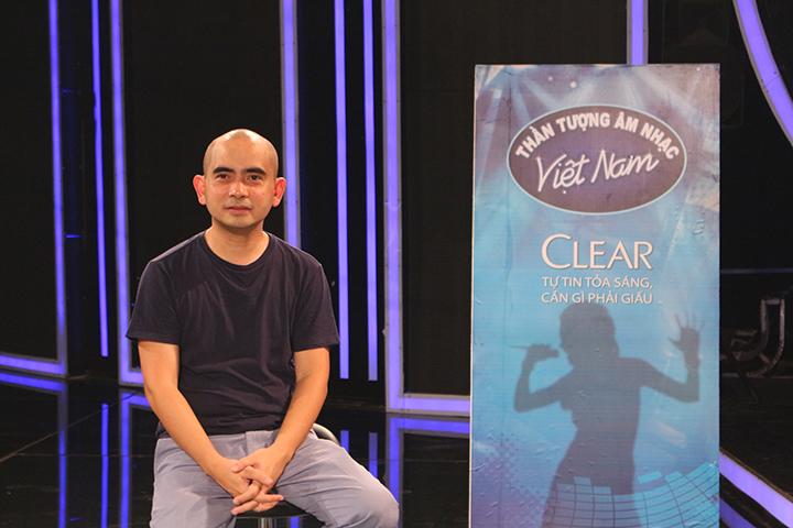 """Đức Trí """"phá lệ"""" làm giám khảo Vietnam Idol 2015"""