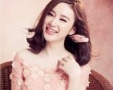 Diện hồng pastel ngọt ngào như Angela Phương Trinh