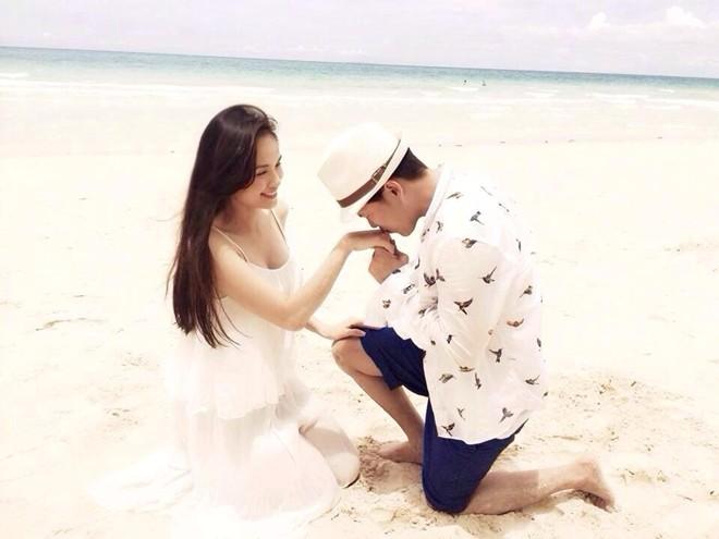 Người đẹp Việt được cầu hôn thế nào?
