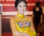 """Hoa hậu Ngọc Hân """"được mùa"""" làm giám khảo"""