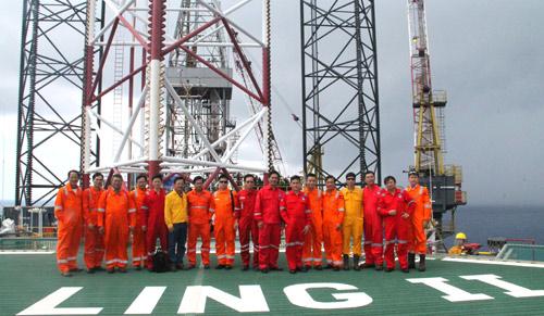 PV Drilling giữ vững thương hiệu trên thị trường khoan