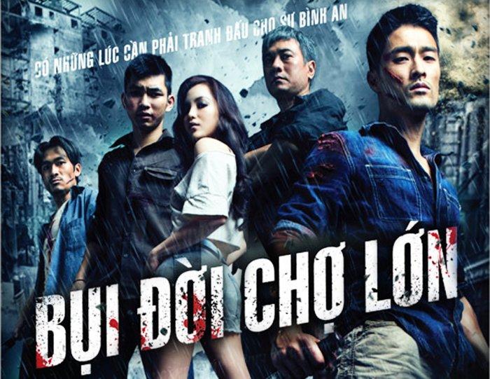 """Những cái """"nhất"""" của phim điện ảnh Việt năm 2013"""