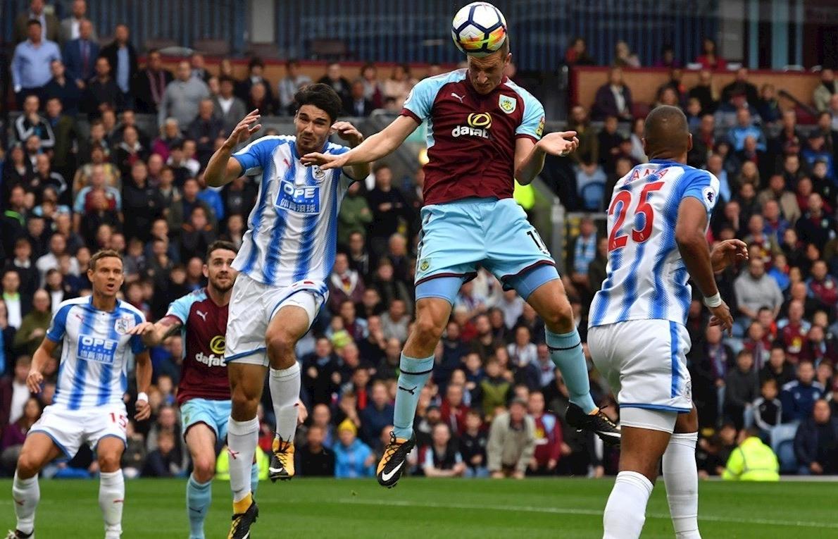 Xem trực tiếp bóng đá Huddersfield vs Burnley (Ngoại hạng ...