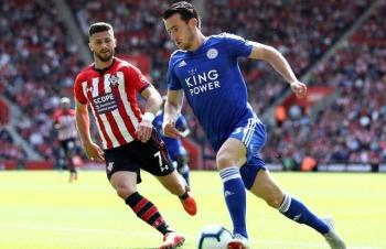 Xem trực tiếp bóng đá Leicester vs Southampton (Ngoại hạng Anh), 22h ngày 12/1