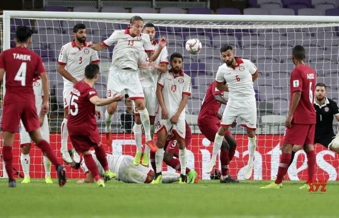 xem truc tiep bong da trieu tien vs qatar 18h ngay 131 asian cup 2019