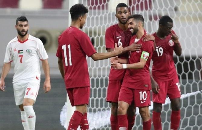 link xem truc tiep bong da trieu tien vs qatar asian cup 2019 18h ngay 131