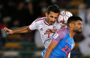 xem truc tiep bong da an do vs bahrain 23h ngay 141 asian cup 2019