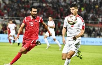 xem truc tiep bong da palestine vs jordan 20h30 ngay 151 asian cup 2019