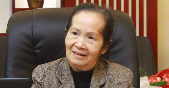 Chuyên gia Phạm Chi Lan: Không thể ưu đãi cho FDI cao hơn doanh nghiệp trong nước