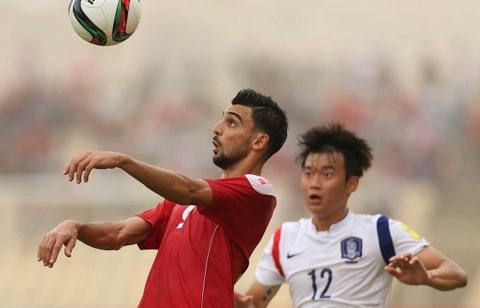 xem truc tiep bong da lebanon vs trieu tien asian cup 2019 23h ngay 171